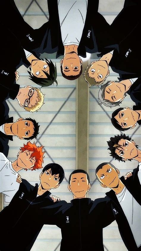 karasuno wallpaper  images haikyuu wallpaper
