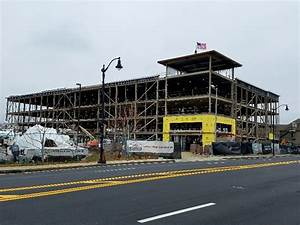 Construction Underway at Quincy Self Storage - High ...
