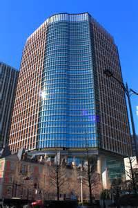 Mitsubishi Corporation Building