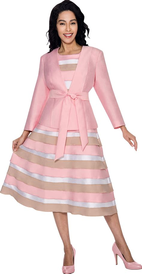 nubiano dresses dn4522 chagne 2017 church suit