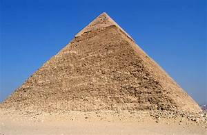 The Great Pyramid Amazing Ancient