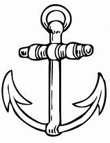 Coloring Pages Clipart Anchor Tattoo Border Universe Needle Clip Christmas Anker Runway Project Body Printable Getcolorings Anch Drawings Navy Templates sketch template