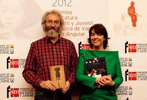 No Es Justo Barco De Vapor by Premios Barco De Vapor Y Gran Angular 2012 Contra La