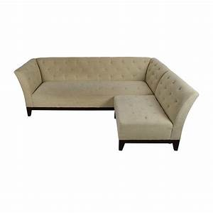 macys tufted sofa kaleb tufted leather sofa collection With macy s sectional sofas