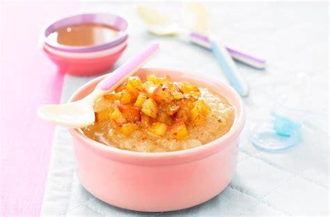 cuisiner pour bebe quelles recettes de petits pots pour bébé de de 18 mois cuisine de bébé
