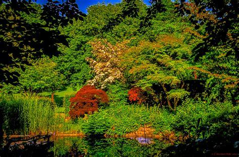 Japanischer Garten Westpark by M 252 Nchen Westpark Iga Gel 228 Nde Japangarten Foto Bild