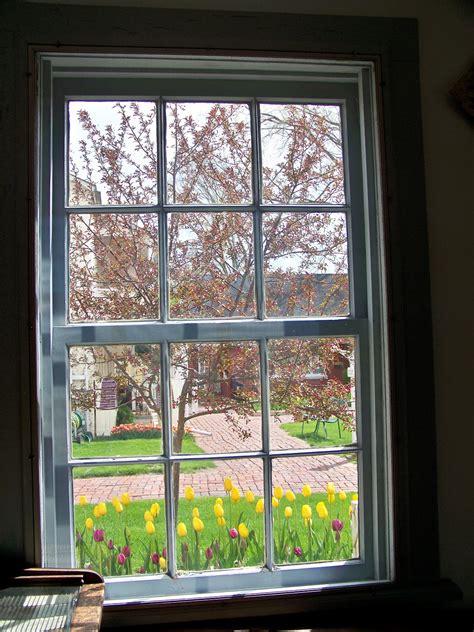 Tell Me A Story: PELLA: THROUGH MY WINDOW