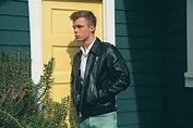 Interview with Nicholas Hamilton: on 'Danger Close' and ...