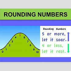 Rounding Numbers  Ppt Video Online Download