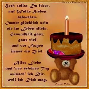 Anita, Vom, Klaus, Vlado, Hat, Geburtstag