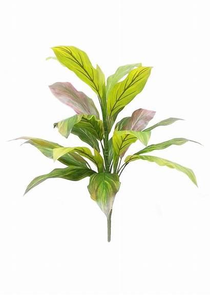 Tropical Artificial Plant Palm Plants Outdoor Afloral