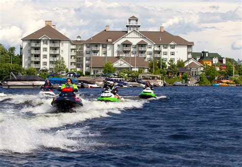 Seadoo Boat Rental Near Me by Intrepid Cottager