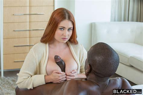 Lennox Luxe Interracial Sex