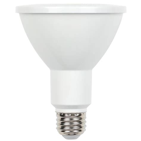 westinghouse 75w equivalent daylight par30 dimmable led