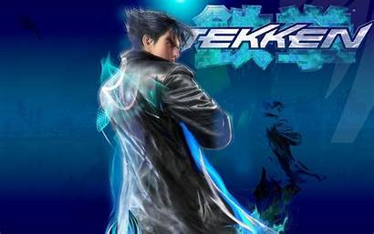 Tekken Jin Kazama Wallpapers Pc Backgrounds Wallpapercave