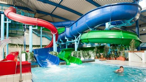 pool slides for inground all water slides at oasis pools newquay