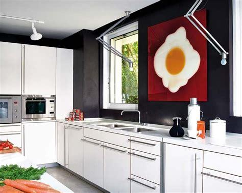 tableau blanc cuisine idée déco cuisine pour mettre l 39 ambiance inspirez vous