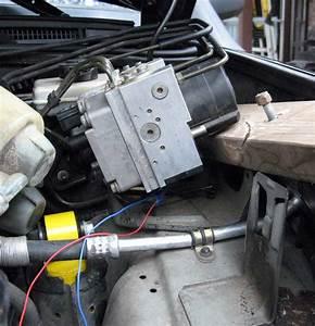 Abs Modulator Fix  No More Svs Fault
