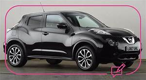 Nissan Juke  U2013 Size And Dimensions Guide