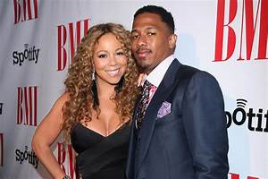 Nick Cannon says Mariah Carey confronted him about baby ...  Nick