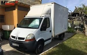 Renault Master 3500kg