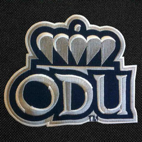 ODU Monarchs Deluxe Laptop Backpack Black