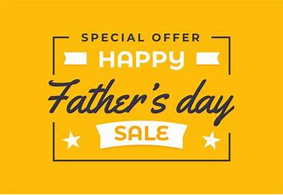 Father Banner Signs Fathers Vector Graphics Edit