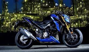 Suzuki Gsx S750 : 2018 suzuki gsx s750 first ride review gearopen ~ Maxctalentgroup.com Avis de Voitures
