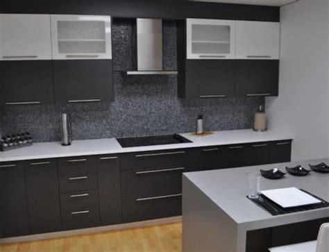 quincaillerie armoire de cuisine cuisine en polyester modèle shaker couleur l444