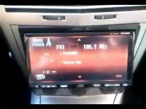 Radio Opel Astra H : radio 2 din jvc kw avx810 montada en opel astra h gtc ~ Jslefanu.com Haus und Dekorationen
