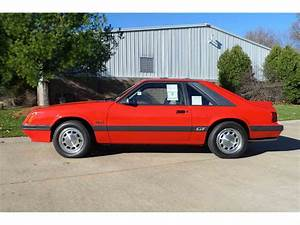 1985 Ford Mustang for Sale | ClassicCars.com | CC-1050024