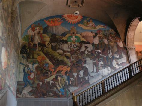el mural de diego rivera quetzalcoatl de diego rivera liado 3viajes