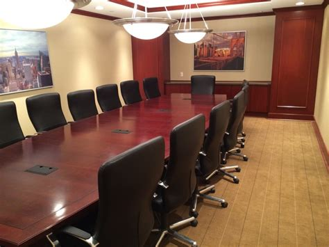 written  unwritten rules  conference room
