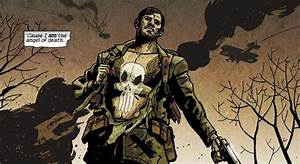6 Badass Versions of the Punisher That Each Deserve Their ...