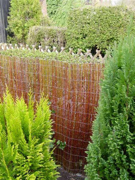 Sichtschutz Garten De by Der Perfekte Sichtschutz F 252 R Ihren Garten Materialien