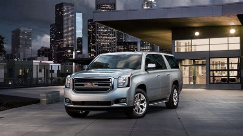 gmc yukon release date price safety features