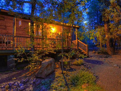 arizona cabin rentals country mountain cabin white mountain cabin rentals