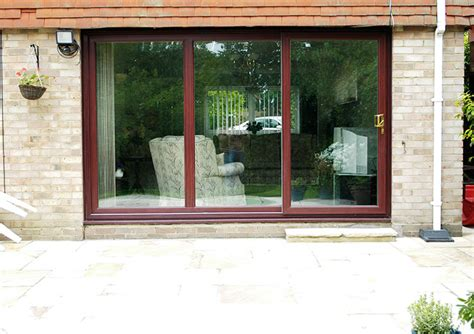 upvc sliding patio doors uk