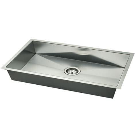 kitchen sink with cabinet 8252a 60 40 undermount sink greencastle cabinetry 6040