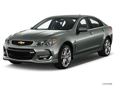 2017 Chevy Ss Price by 2017 Chevrolet Ss Prices Reviews Listings For Sale U