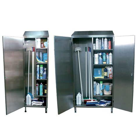 entretien cuisine armoire stockage produits entretien cuisine sanipousse