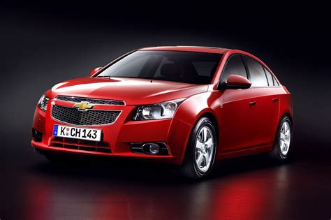 2011 New Chevrolet Cruze Performance New Carused Car