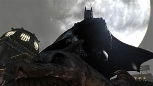 Nice Wallpapers From The Superhero Batman