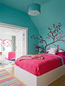 Bedroom wall decorating ideas for teenage girls fresh for Room ideas for teens teenage girls bedroom