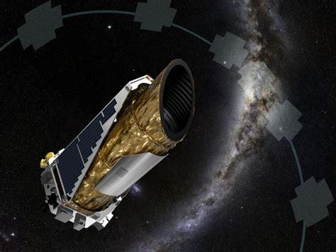 NASA puts Kepler Space Telescope in hibernation mode ...