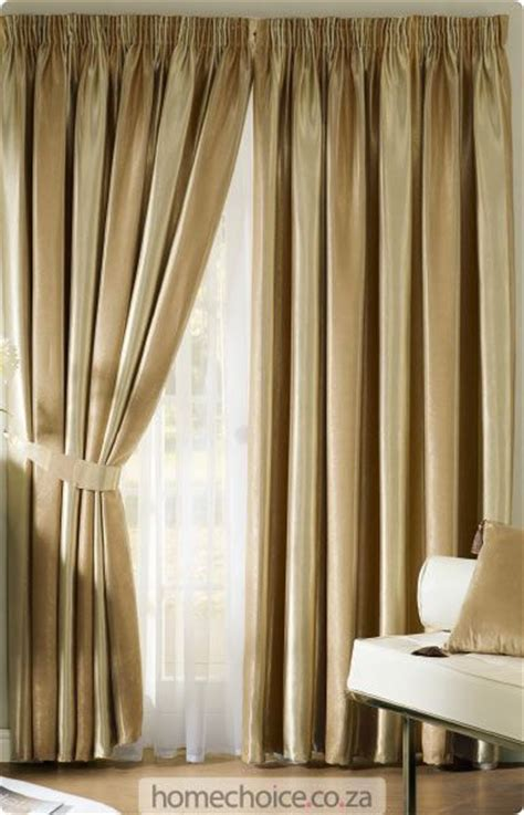 home decor decora blockout curtain set http www homechoice co za