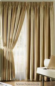 Decora blockout curtain set http://www homechoice co za