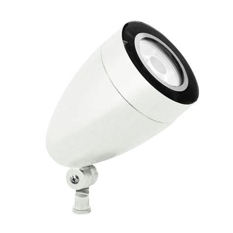rab hsled13w 13 watt led bullet spot light fixture