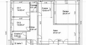 plan maison 110m2 plain pied With plan d appartement 3d 12 plan maison 110m2 plain pied