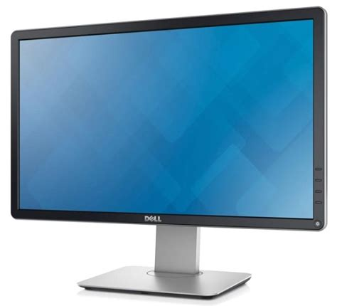 dell p2414h 24 inch screen led lit monitor